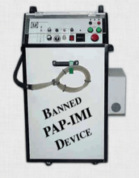 pemf banned